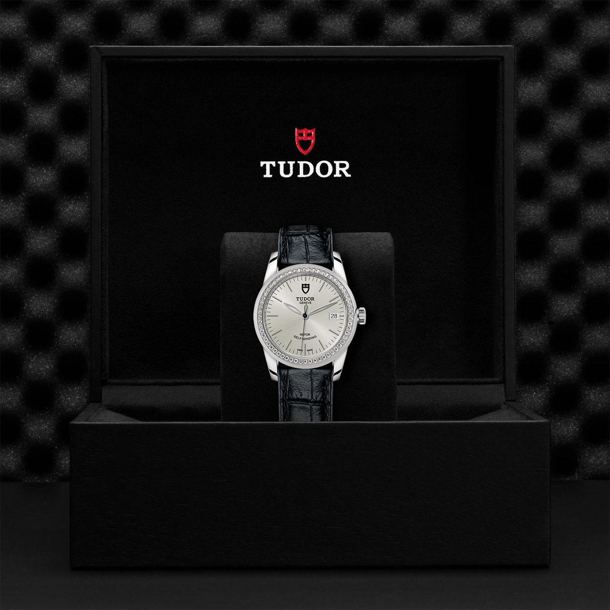 Tudor Glamour Date M55020-0057