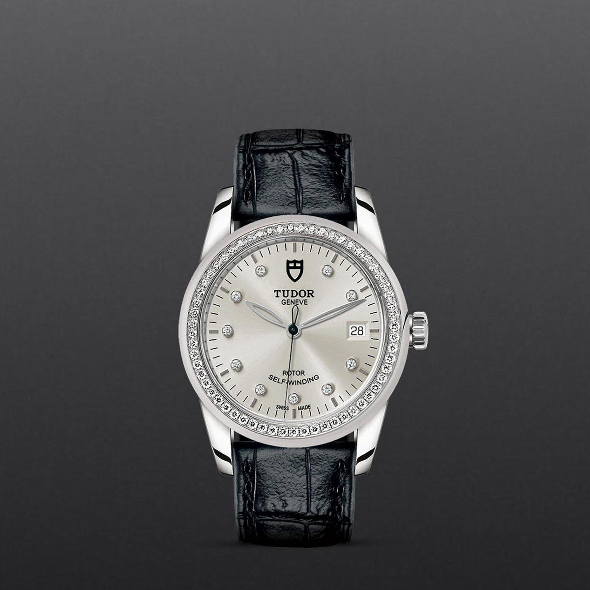 Tudor Glamour Date M55020-0058