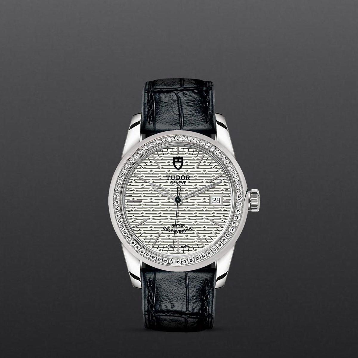 Tudor Glamour Date M55020-0059