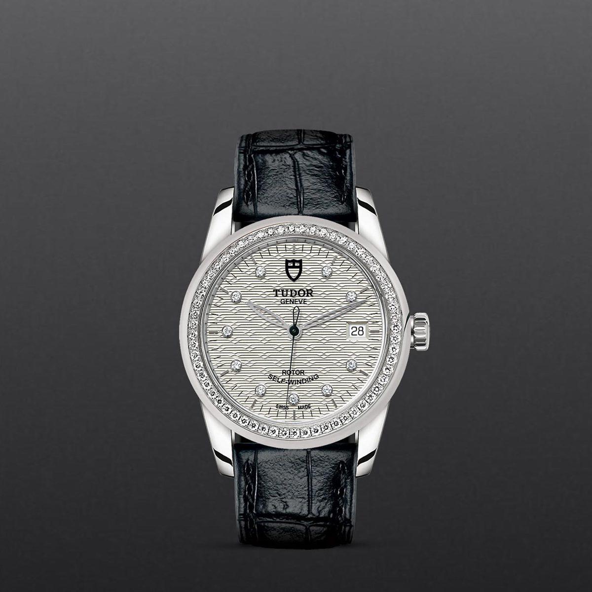 Tudor Glamour Date M55020-0060