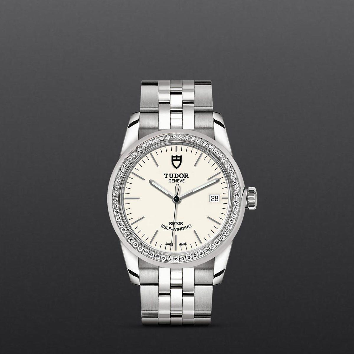 Tudor Glamour Date M55020-0095