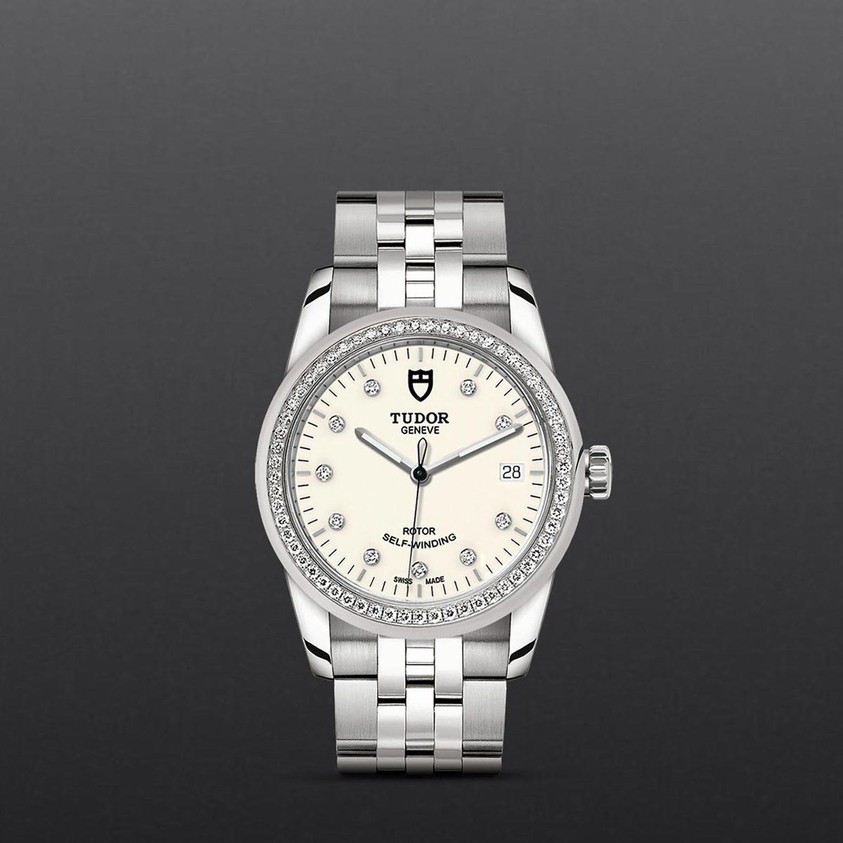 Tudor Glamour Date M55020-0096