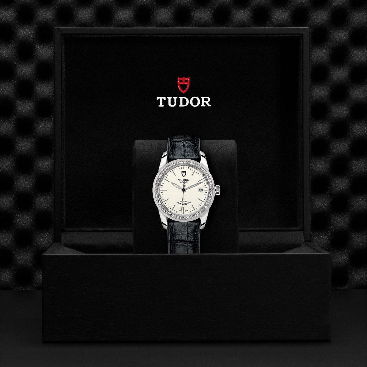 Tudor Glamour Date M55020-0099