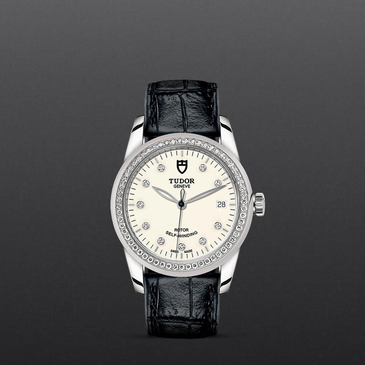 Tudor Glamour Date M55020-0108