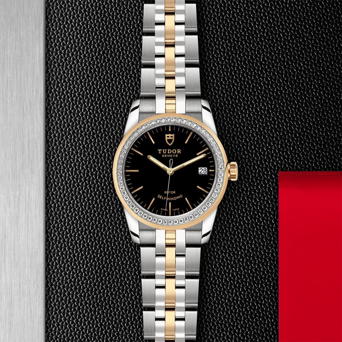 Tudor Glamour Date M55023-0021