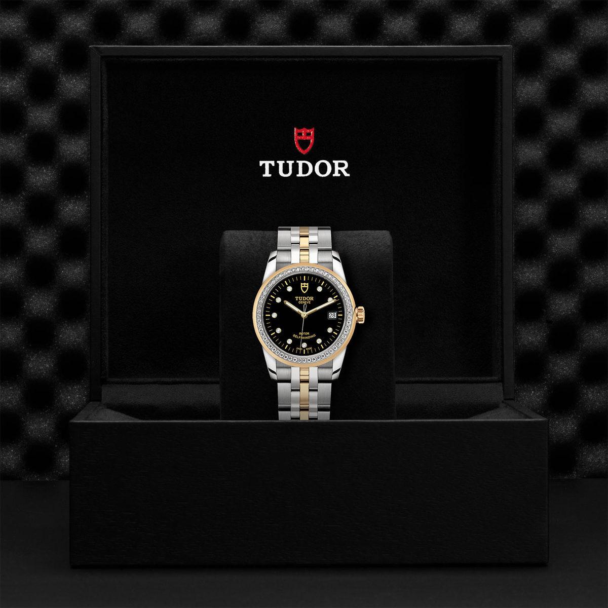 Tudor Glamour Date M55023-0022