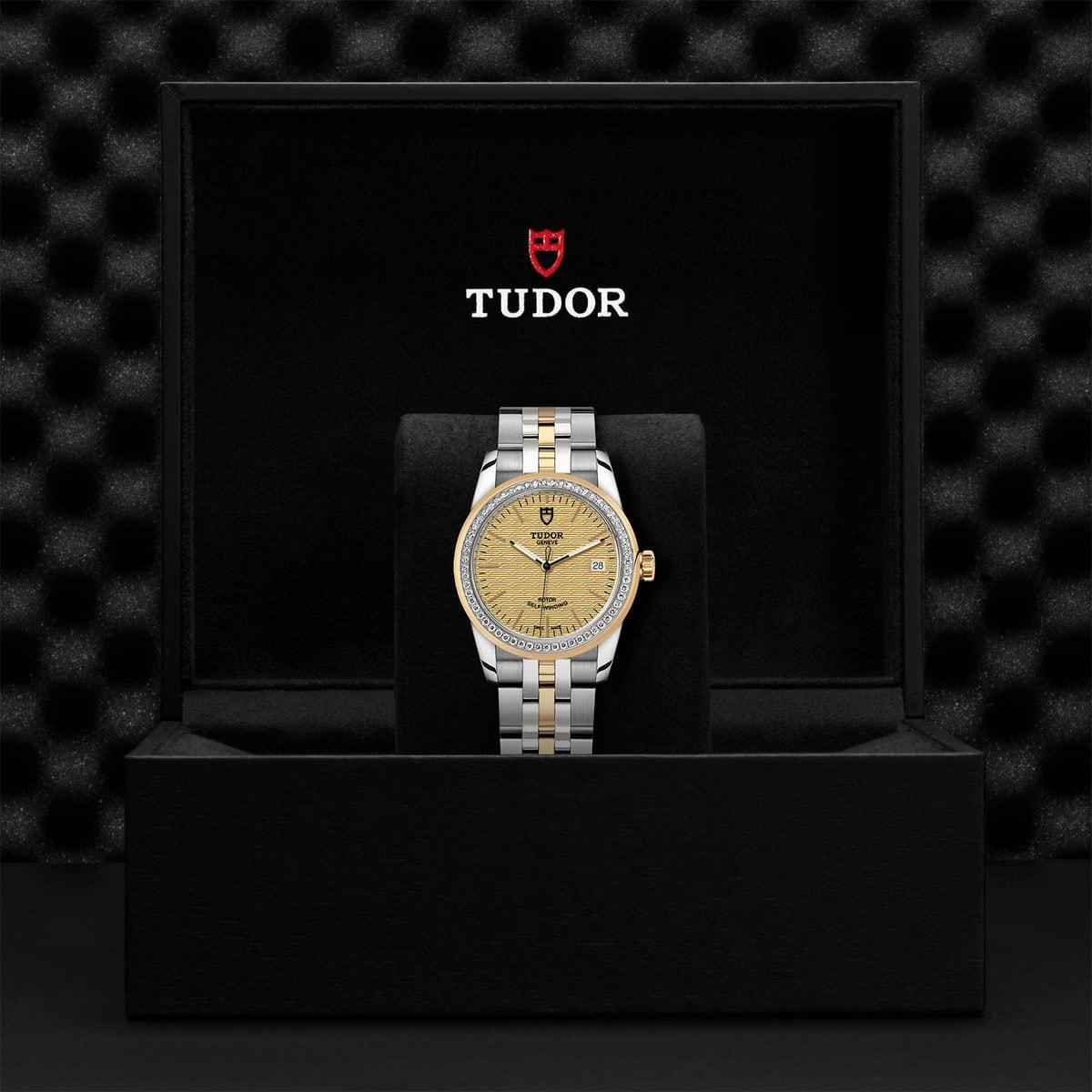 Tudor Glamour Date M55023-0027