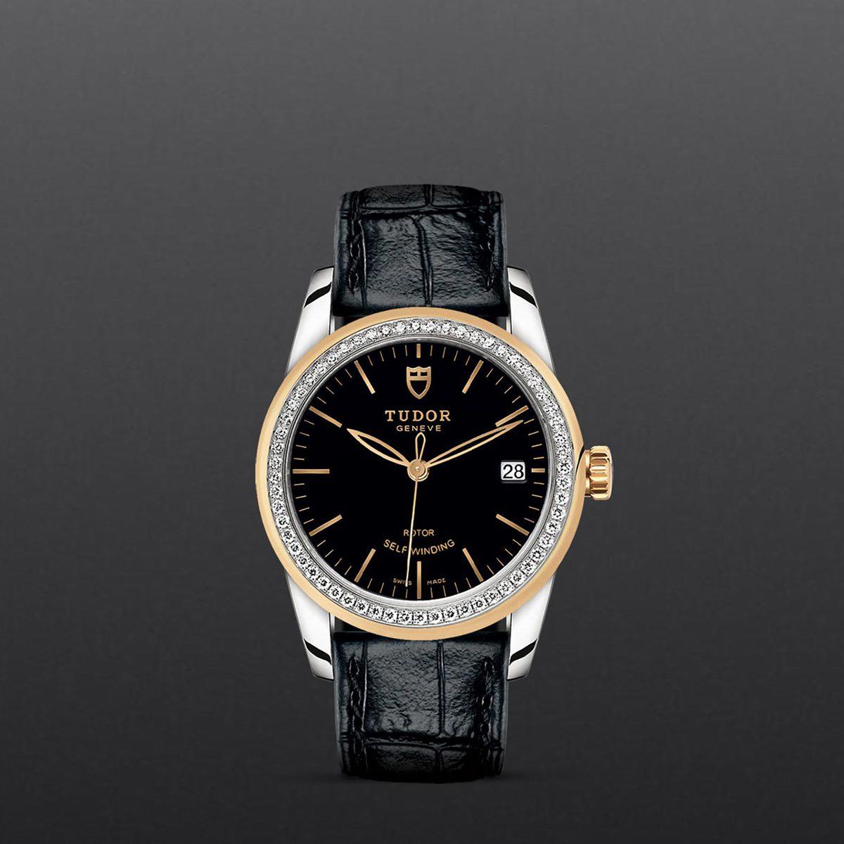 Tudor Glamour Date M55023-0045