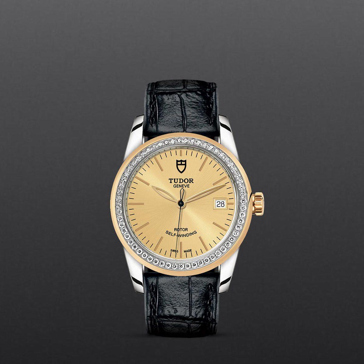 Tudor Glamour Date M55023-0049