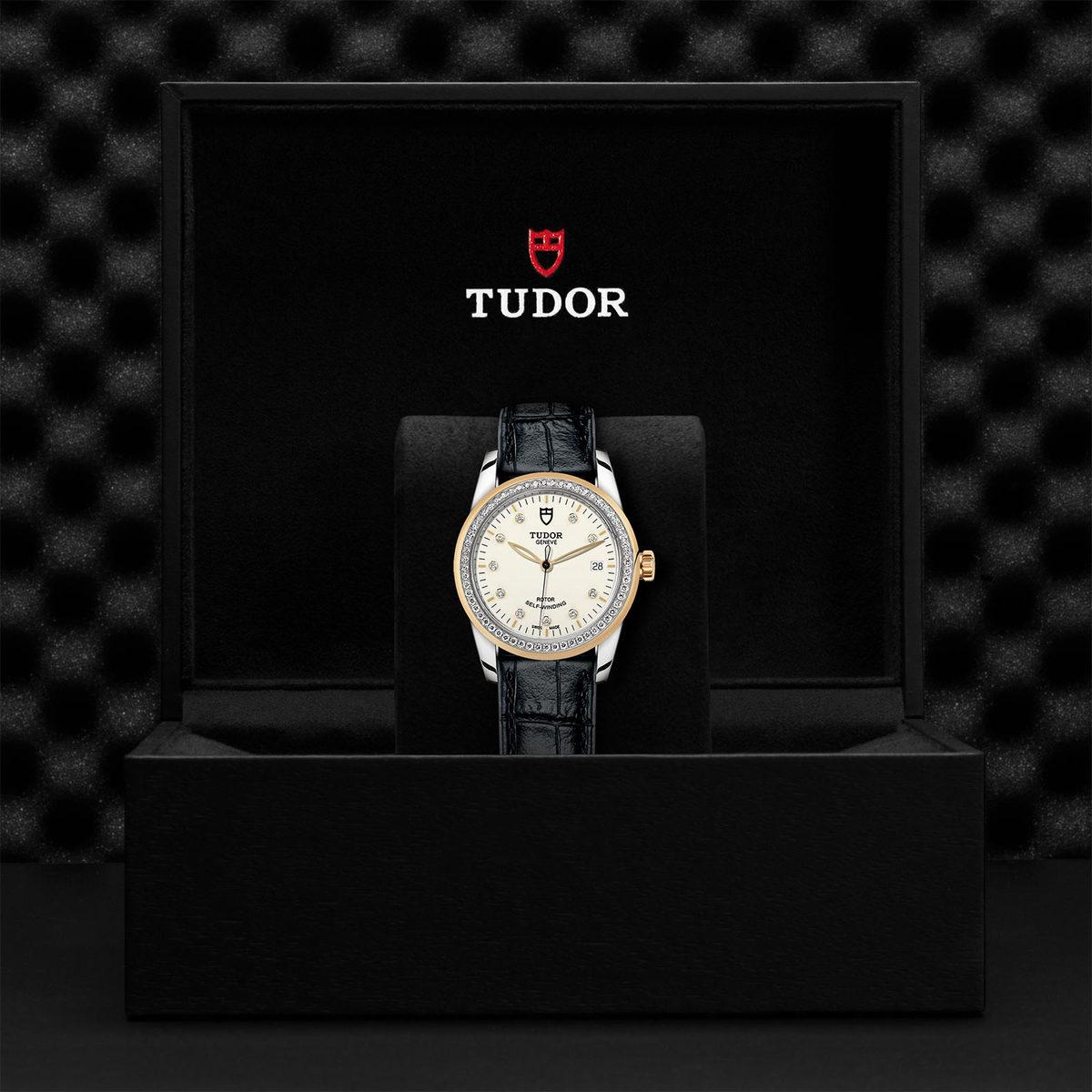 Tudor Glamour Date M55023-0094