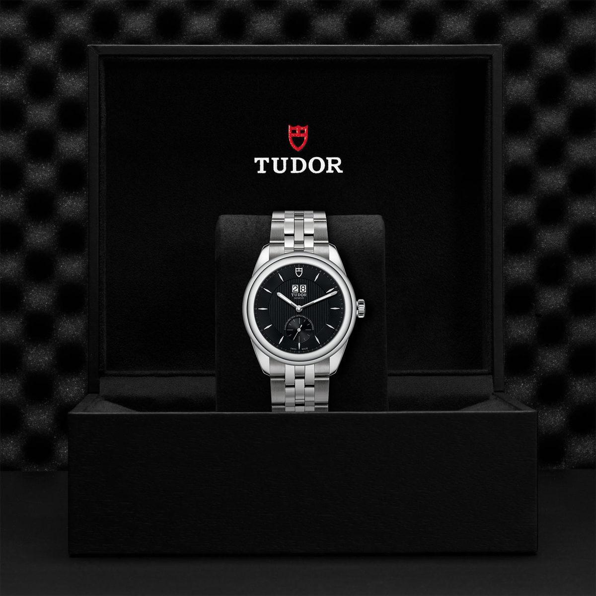 Tudor Glamour Double Date M57100-0003