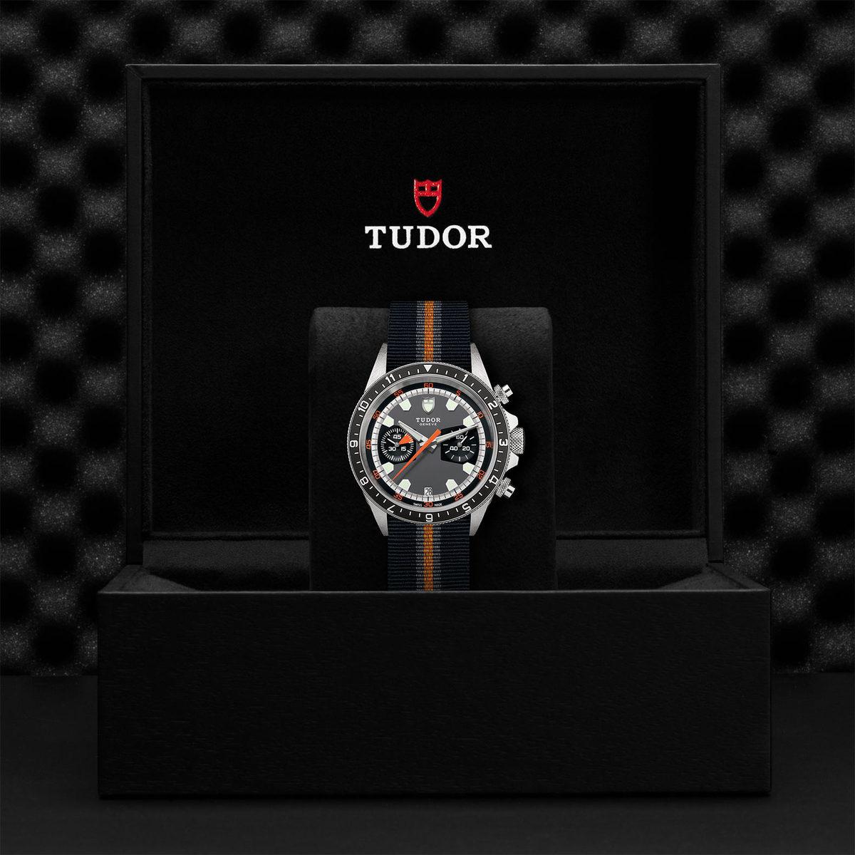 Tudor Heritage Chrono M70330N-0004