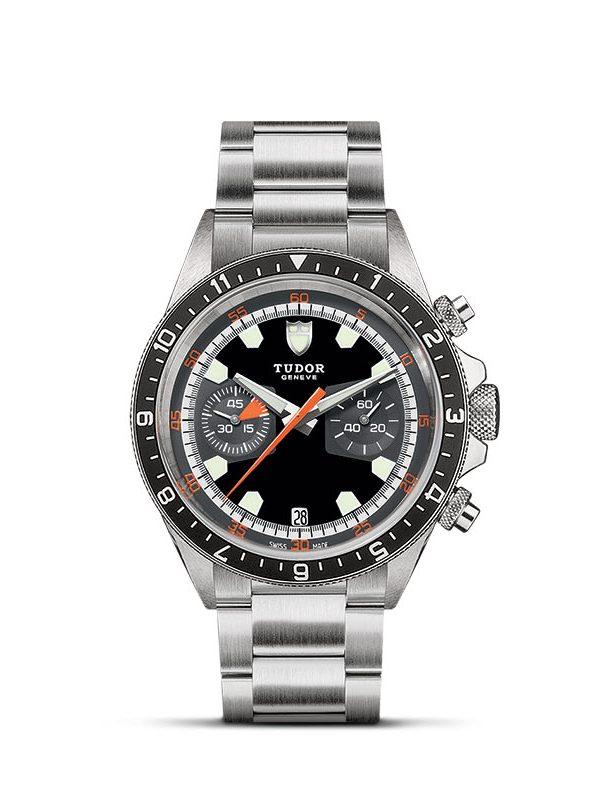 Tudor Heritage Chrono M70330N-0005