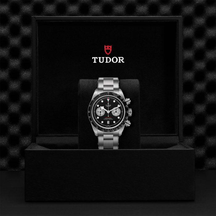 Tudor Black Bay Chrono M79360N-0001