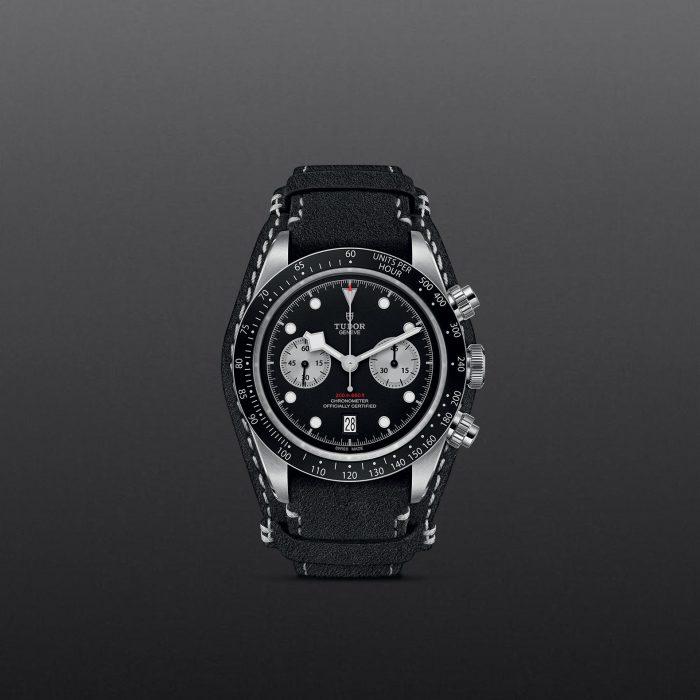 Tudor Black Bay Chrono M79360N-0005