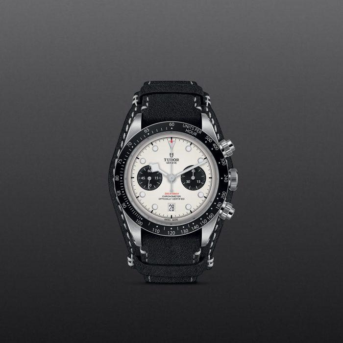 Tudor Black Bay Chrono M79360N-0006