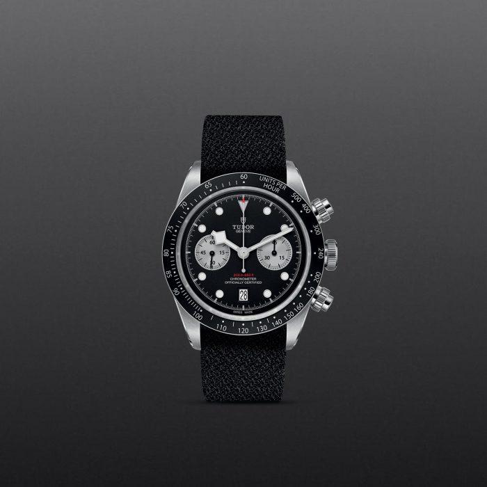 Tudor Black Bay Chrono M79360N-0007