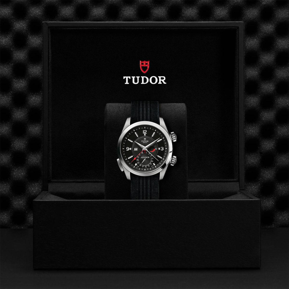 Tudor Heritage Advisor M79620TN-0004