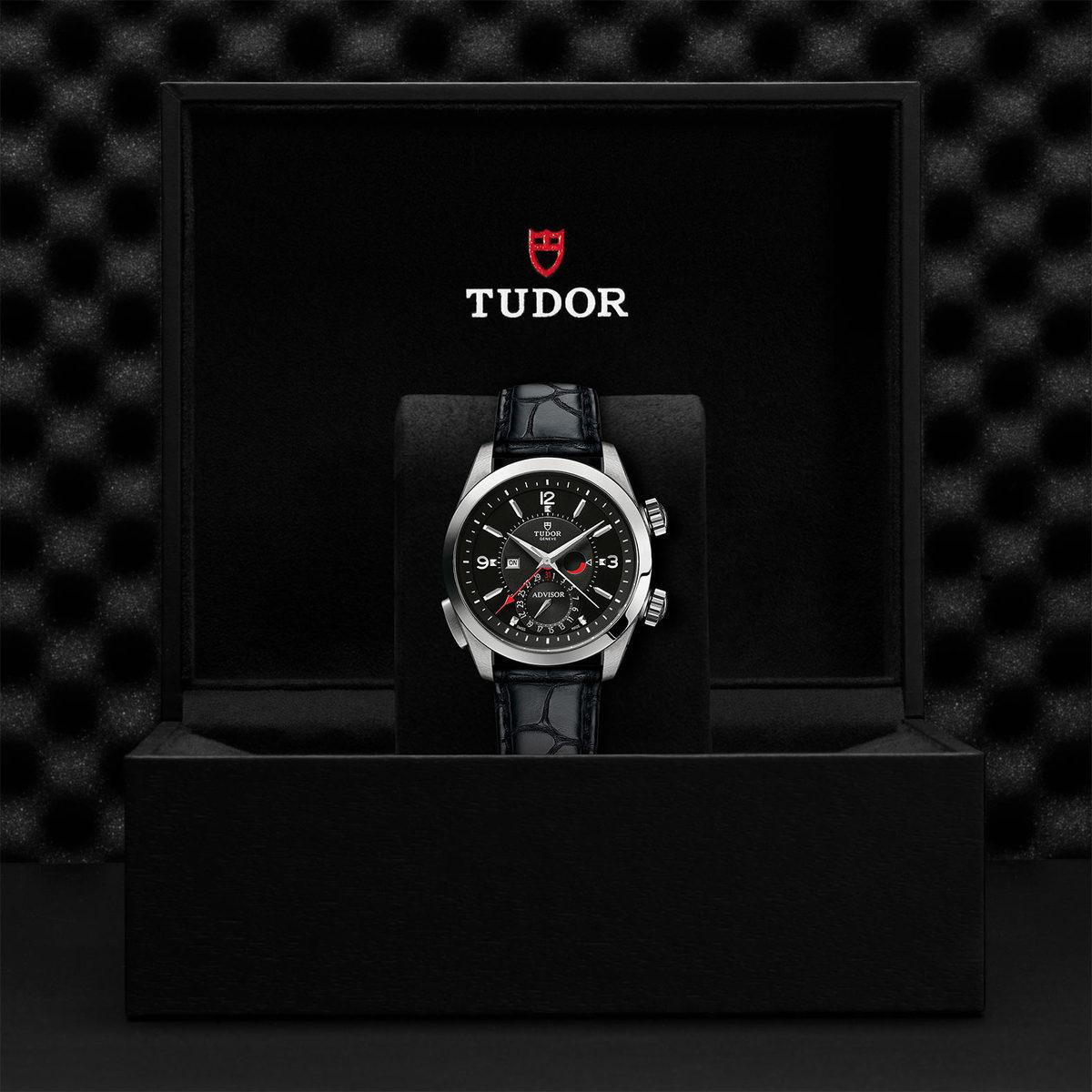 Tudor Heritage Advisor M79620TN-0006