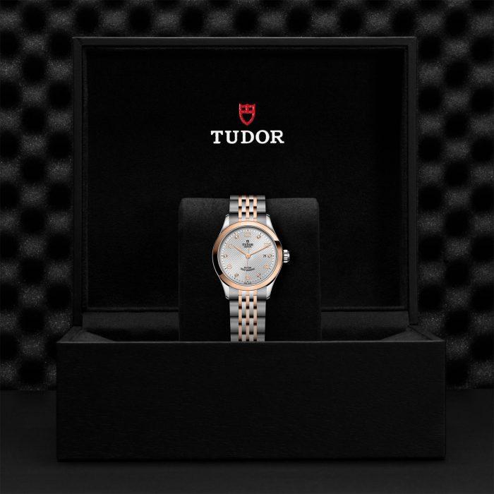 Tudor 1926 M91351-0002