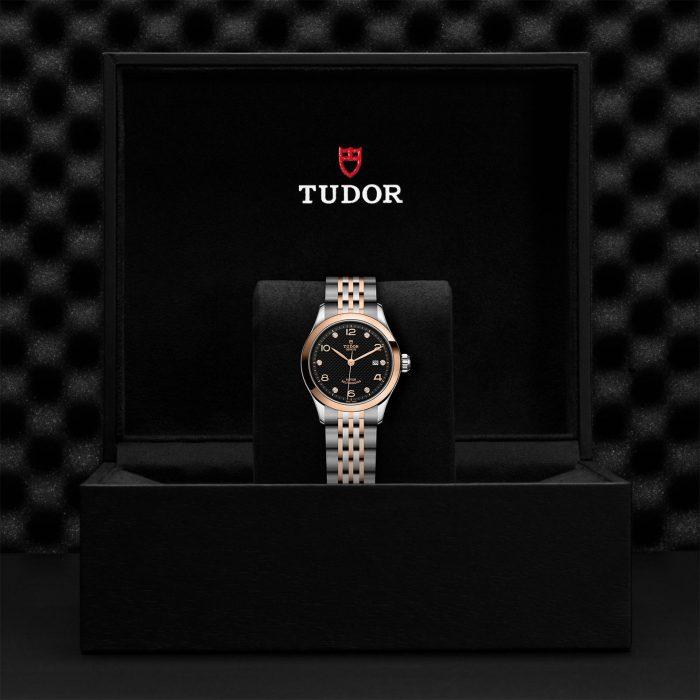 Tudor 1926 M91351-0004