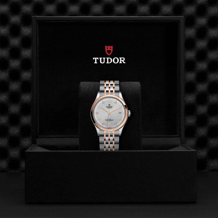 Tudor 1926 M91451-0002
