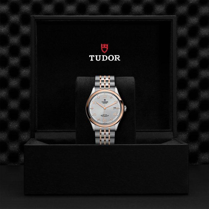 Tudor 1926 M91551-0002