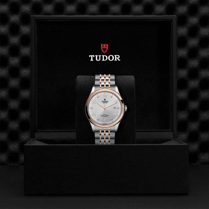 Tudor 1926 M91651-0002