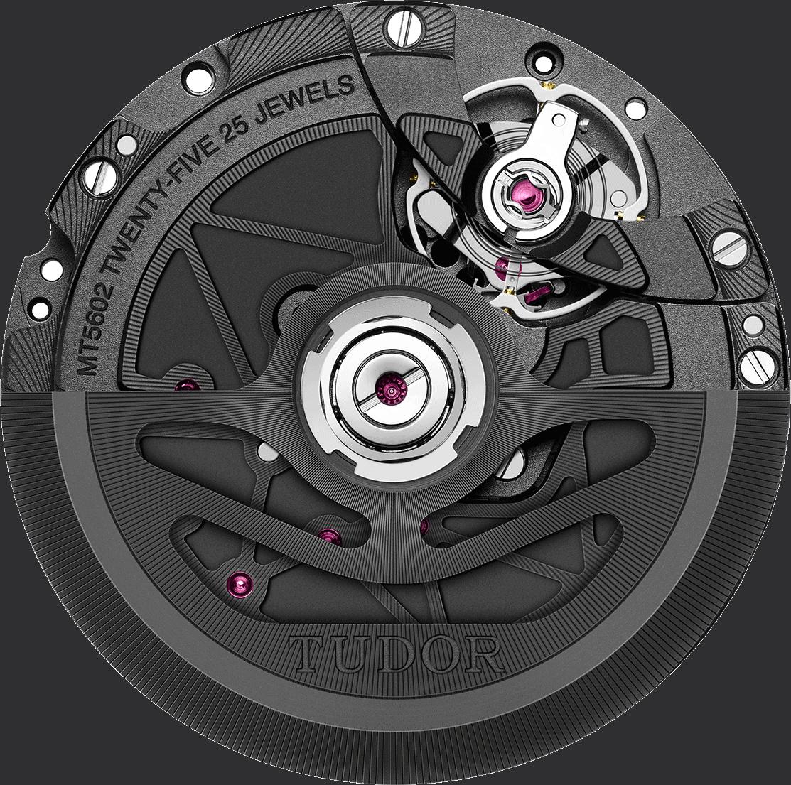 tudor-bb58-925-movement